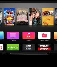Apple хочет запустить свой ТВ-сервис