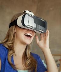 Apple хочет разработать очки виртуальной реальности