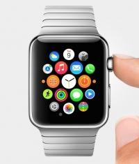 Первые продажи Apple Watch запланированы на весну 2015 года