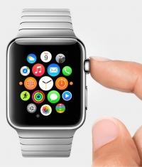 Скоро начнется производство чипов для Apple Watch