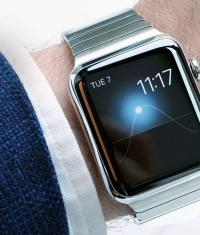 Apple Watch плохо защищены от кражи