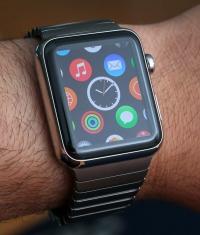 Аналитики: в 2016-м  будет продано 26 миллионов Apple Watch