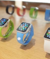 Apple Watch: обменивайтесь данными при рукопожатии