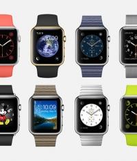 Непонравившийся ремешок Apple Watch можно легко обменять