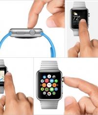 iPhone может получить технологию Force Touch