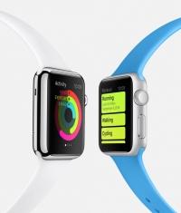 В интернете выложили видеообзор Apple Watch
