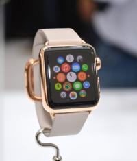 Apple Watch получили премию iF Design Awards