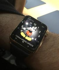 Старт продаж Apple Watch могут снова перенести