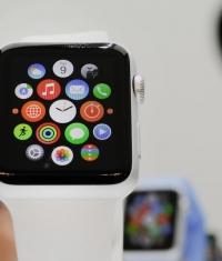 В App Store уже доступны первые приложения для Apple Watch