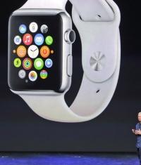 Apple Watch станет прямым конкурентом для Android-часов