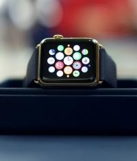 Apple – безоговорочный лидер рынка «умных» часов