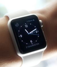 Apple решила узнать о впечатлениях покупателей Apple Watch от устройства