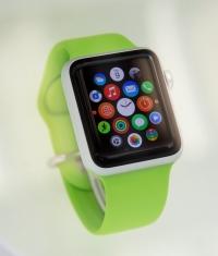 Apple Watch – одно из лучших изобретений года