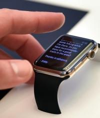 Предзаказы на Apple Watch для второй зоны откроют в мае