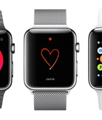 Apple Watch начнут продавать в марте