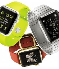 Новый MacBook Air и Apple Watch должны стать очередными хитами продаж