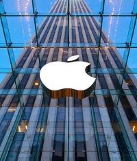Apple – лидер продаж в России