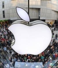 Apple потратила более $500 млн на слияния в IV квартале 2013 года