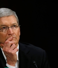 Тим Кук: Apple усилит защиту iCloud