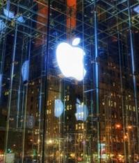 Умные часы Apple смогут заряжаться от солнца