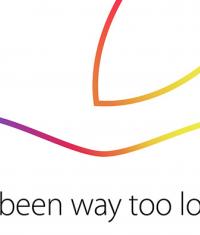 Apple разослала приглашения на презентацию 16 октября