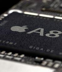В процессор Apple A8 не будет интегрирован LTE-модуль
