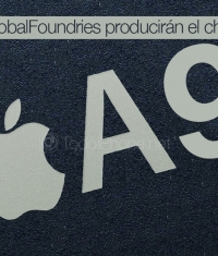 Процессоры A9 начнут производить в 2015 году
