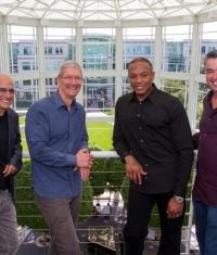 Официальное заявление от Apple о покупке Beats Electronics