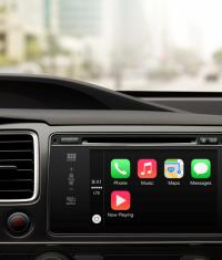 Ford и Toyota создадут свой аналог Apple CarPlay