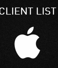 Apple запустит новый бренд совместно с Rosetta