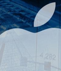 20 октября Apple подведет итоги финансового квартала