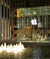 Apple возглавила список компаний журнала Fortune