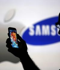Apple и Samsung решили объединить свои усилия для борьбы с китайскими вендорами