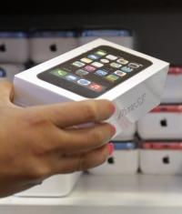 За первые выходные Apple может продать 10 миллионов iPhone 6