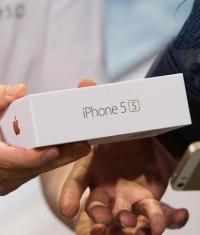 Россия входит в список приоритетов для Apple