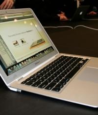 За декабрь PC уступили Mac по продажам