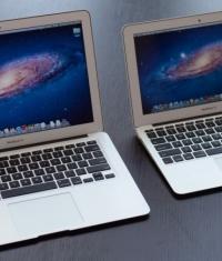 Новый MacBook Air протестировали на производительность