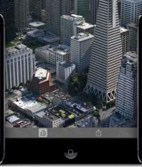 В iOS 8 будут улучшены «Карты» от Apple