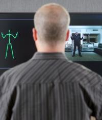 Новый патент Apple очень похож на Kinect