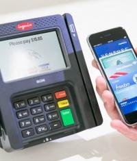 Настраиваем Apple Pay на iPhone 6 и iPhone 6 Plus (Видео)