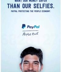 PayPal: сервис Apple Pay ненадежная денежная система