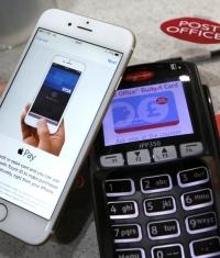 Apple Pay используют более 50% владельцев iPhone 6