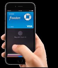 На WWDC'15 объявят о расширении географии Apple Pay