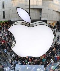Apple прекратила поставки техники в Россию