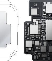 Как устроен чип Apple S1?