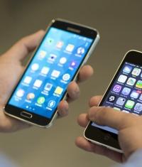 Больше не будет патентных войн между Apple и Samsung за пределами США