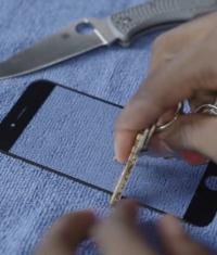 Стартовало массовое производство сапфирового стекла для Apple