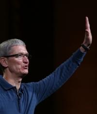 Apple очень жаль за вчерашние сбои в работе их сервисов