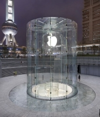 До 19-го февраля в Китае откроют 5 новых Apple Store