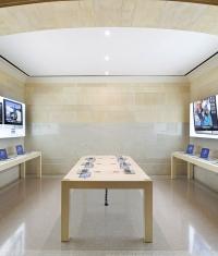 Apple хочет продавать свою продукцию в Иране